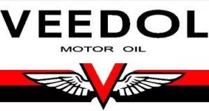 Моторное масло Veedol