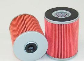 Типы масляных фильтров, фото