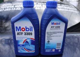 Трансмиссионное масло ATF 3309 фото