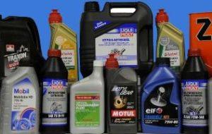 Трансмиссионное масло для МКПП фото