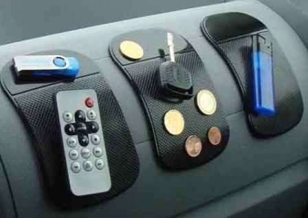 Современные аксессуары для машины