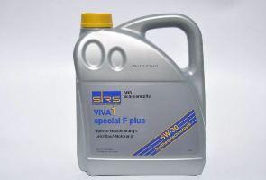 Немецкие масла SRS VIVA фото