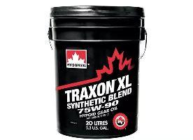 Трансмиссионные масла Petro-Canada