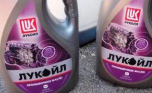 Промывочное масло для двигателя фото