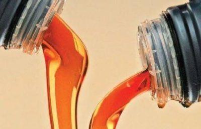 Что будет, если смешать моторное и трансмиссионное масло, фото