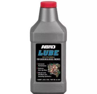 Присадки в моторное масло ABRO, фото