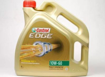 Вязкость масла 10w60, фото