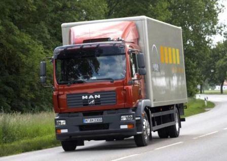 транспорт с дизельным двигателем