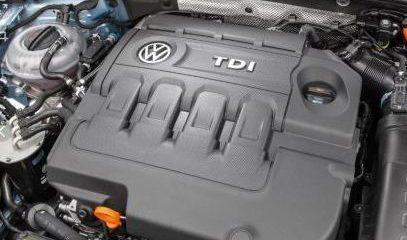 Вязкость масла для дизельных двигателей