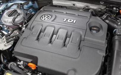 Вязкость масла для дизельных двигателей, фото