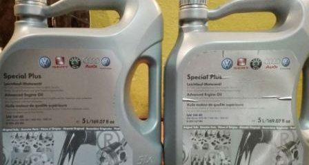 Как отличить оригинальное моторное масло
