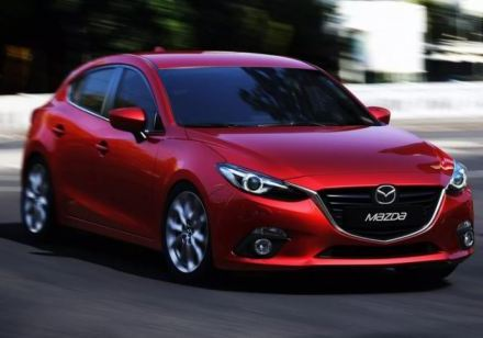 Контрактные запчасти для АКПП Mazda 3