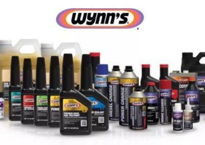 Присадки Винс в топливо и в моторное масло