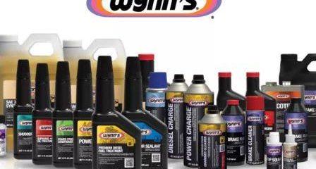 Присадки Винс в топливо и в масло
