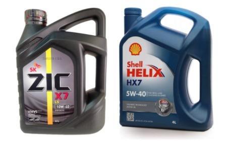 Shell или ZIC, что выбрать