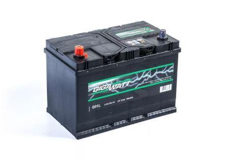 Аккумулятор для автомобиля