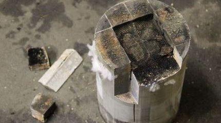 Зачем необходимо удалять сажевый фильтр в автомобиле