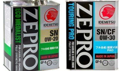 Чем отличается масло 0W-20 от 0W-30