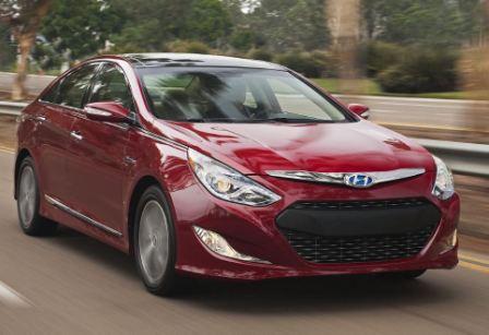 Масла для Hyundai Sonata