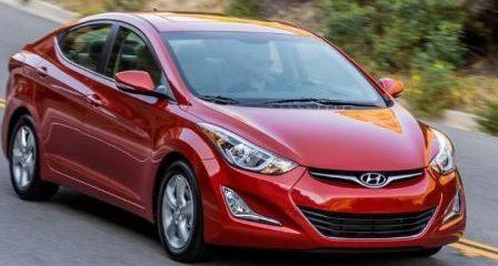 Рекомендованные масла для автомобилей Hyundai