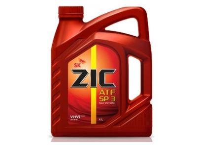 ZIC ATF SP 3 для трансмиссии