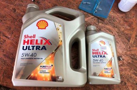 лучшее моторное масло 5w 40