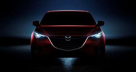 Делаем Mazda 6 неповторимой