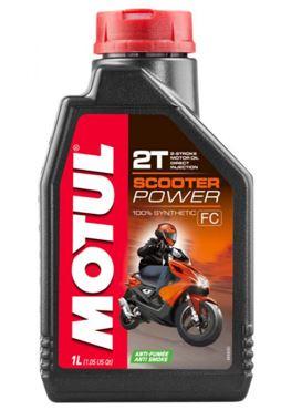 Моторное масло для мотоцикла