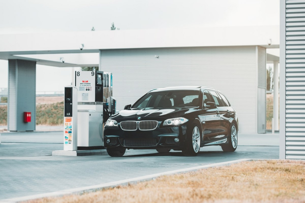 Цены на бензин начали расти