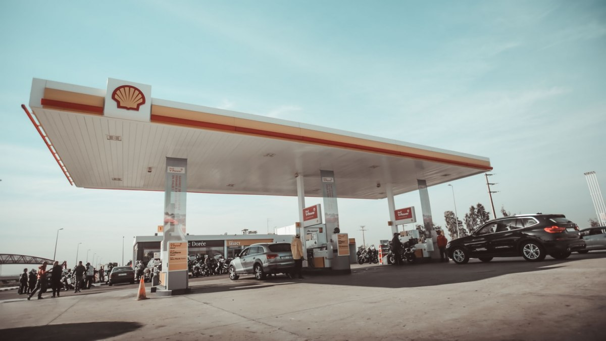 Бензин на заправках подорожал