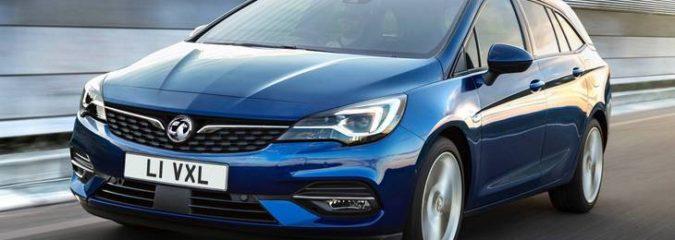 Opel раскрыл подробности новой Astra