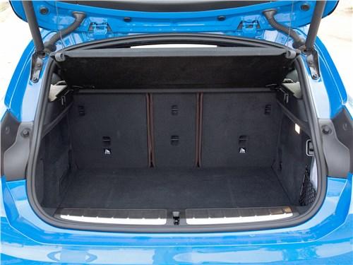 Багажник BMW X2