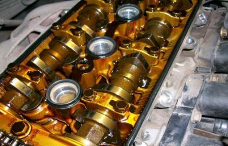 Как отличить трансмиссионное от моторного