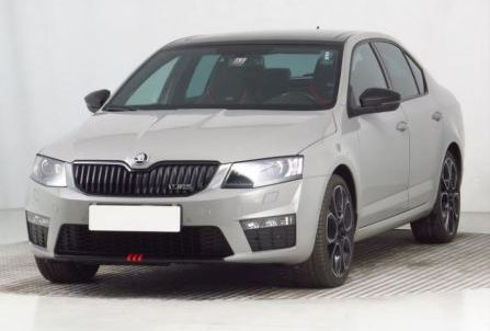 Reasons for the relevance of Skoda Octavia RS 230