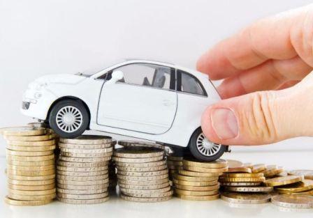 В России растут цены на автомобили