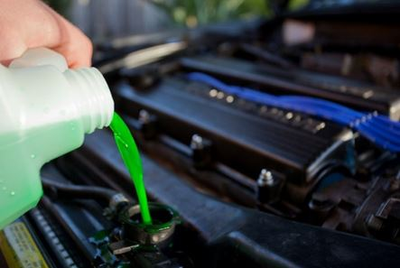 How to choose antifreeze for a car