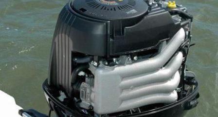 Выбор и замена трансмиссионного масла в лодочном моторе