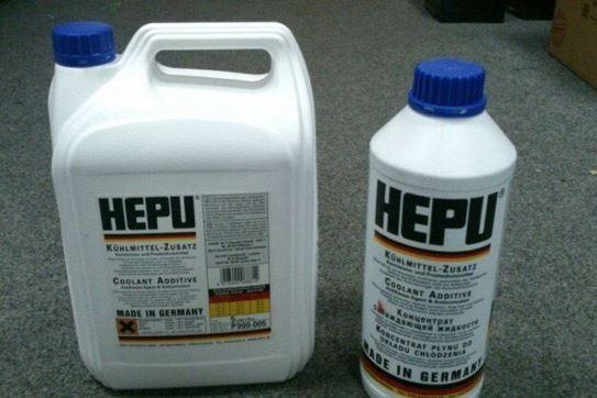 Hepu P999 blue