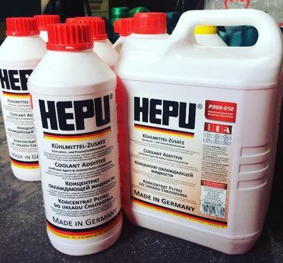 Antifreeze Hepu P999–G12