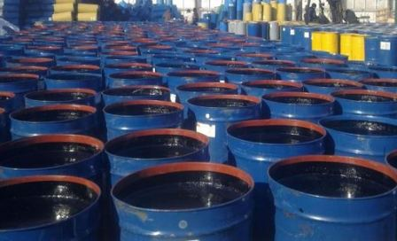 engine oil Disposal