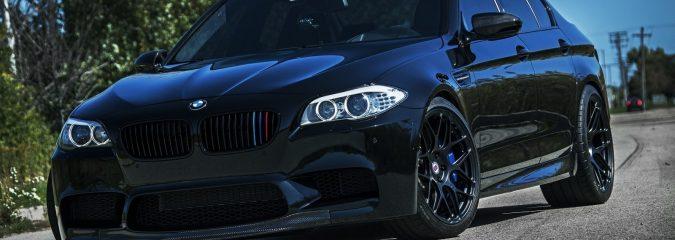 Тюнинг выхлопной системы автомобилей BMW