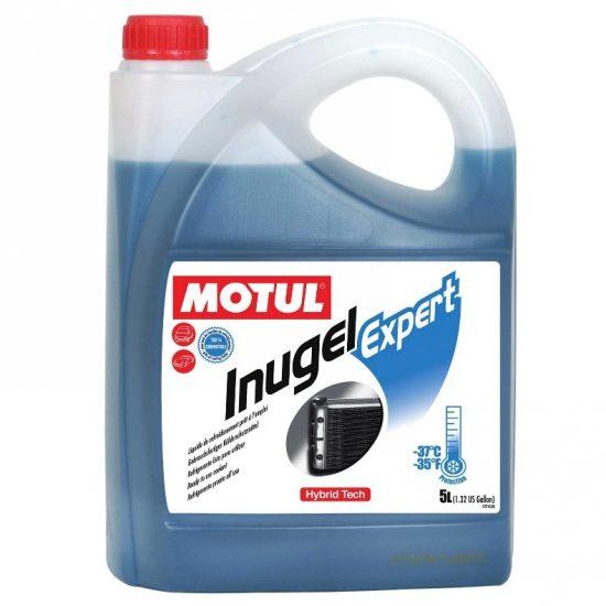 Inugel Expert
