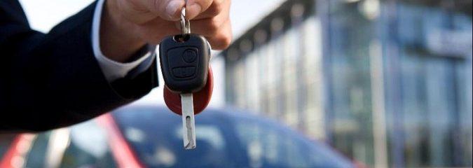 Аренда автомобиля без водителя в Киеве – это просто и удобно