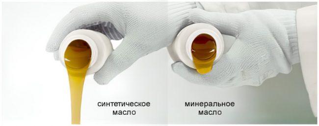 Базовые масла