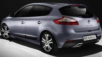 Renault Megane: история создания Рено Меган