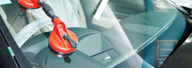 Замена автомобильного остекления