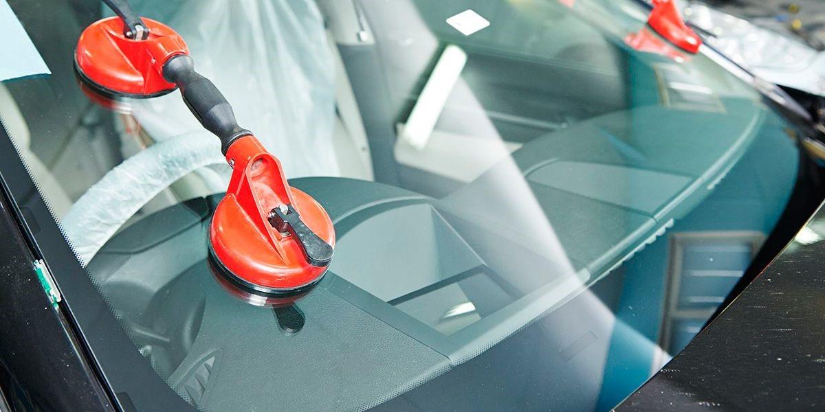 Замена овтомобильных стекол