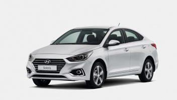 Hyundai Solaris: есть ли проблемы при эксплуатации авто?