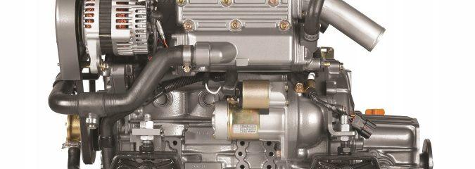 Двигатели Yanmar: качество от японского производителя