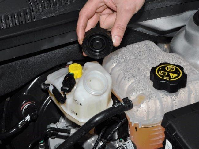 Виды проверок и способы контроля качества тормозной жидкости